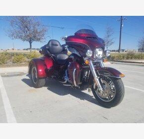 2015 Harley-Davidson Trike for sale 200998147