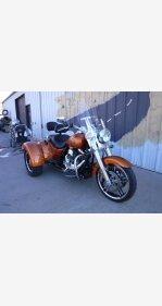2015 Harley-Davidson Trike for sale 201001954