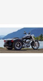 2015 Harley-Davidson Trike for sale 201006730
