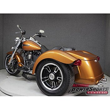2015 Harley-Davidson Trike for sale 201006995
