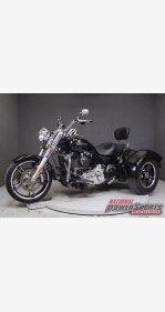 2015 Harley-Davidson Trike for sale 201022396