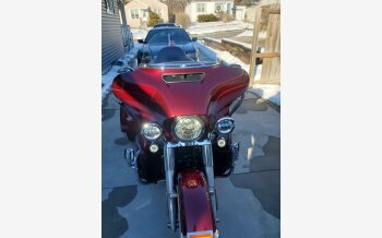 2015 Harley-Davidson Trike for sale 201026839