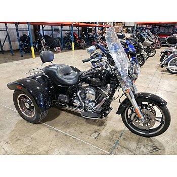 2015 Harley-Davidson Trike for sale 201073900