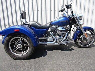 2015 Harley-Davidson Trike for sale 201075857