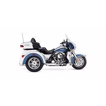 2015 Harley-Davidson Trike Tri Glide Ultra for sale 201086155