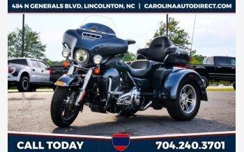 2015 Harley-Davidson Trike for sale 201165860