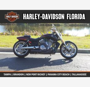 2015 Harley-Davidson V-Rod for sale 200708773