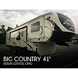 2015 Heartland Big Country for sale 300234652