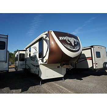 2015 Heartland Bighorn for sale 300211860
