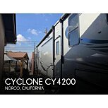 2015 Heartland Cyclone for sale 300212613