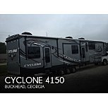 2015 Heartland Cyclone for sale 300282356