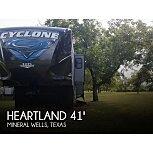 2015 Heartland Cyclone for sale 300329546