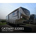 2015 Heartland Gateway for sale 300258084