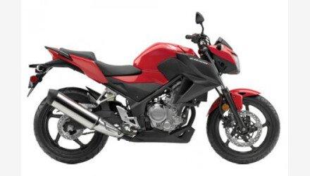 2015 Honda CB300F for sale 200623796