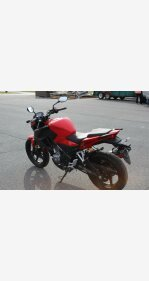 2015 Honda CB300F for sale 200655717