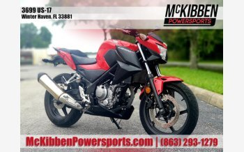 2015 Honda CB300F for sale 200786351