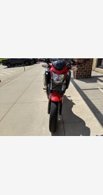 2015 Honda CB300F for sale 200904949