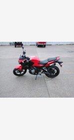 2015 Honda CB300F for sale 201003254