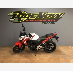 2015 Honda CB500F for sale 200694708