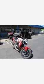 2015 Honda CB500F for sale 200922449