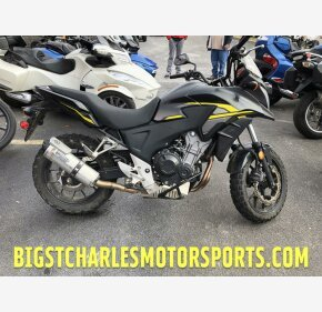 2015 Honda CB500X for sale 200838498