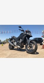 2015 Honda CB500X for sale 201066438