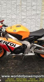 2015 Honda CBR1000RR for sale 200636678