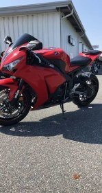 2015 Honda CBR1000RR for sale 200647782