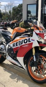 2015 Honda CBR1000RR for sale 200672985