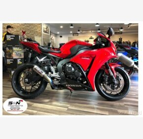 2015 Honda CBR1000RR for sale 200682351