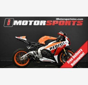2015 Honda CBR1000RR for sale 200834684