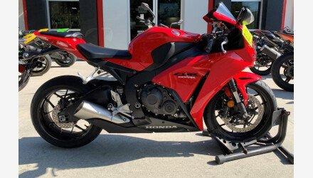 2015 Honda CBR1000RR for sale 200952308