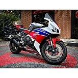 2015 Honda CBR1000RR for sale 200963027