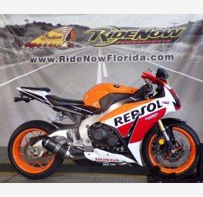 2015 Honda CBR1000RR for sale 200994261