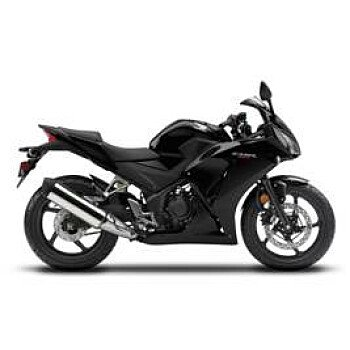 2015 Honda CBR300R for sale 200629127