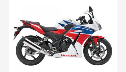 2015 Honda CBR300R for sale 200584692