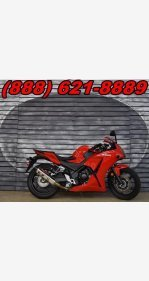2015 Honda CBR300R for sale 200595790