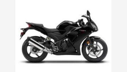 2015 Honda CBR300R for sale 200651920