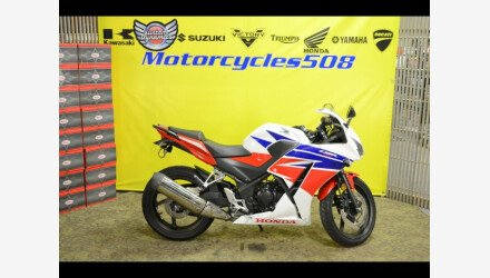 2015 Honda CBR300R for sale 200665344