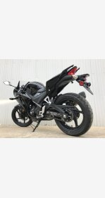 2015 Honda CBR300R for sale 200682059