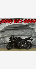 2015 Honda CBR300R for sale 200690249