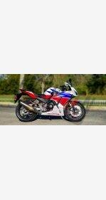 2015 Honda CBR300R for sale 200701656