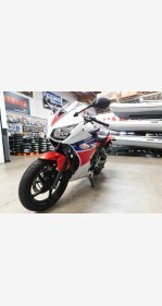 2015 Honda CBR300R for sale 200702344
