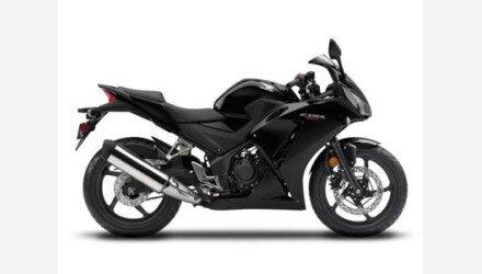 2015 Honda CBR300R for sale 200717413