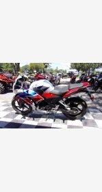 2015 Honda CBR300R for sale 200784951
