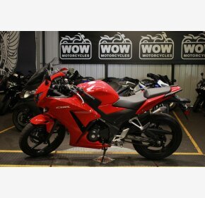 2015 Honda CBR300R for sale 200794322