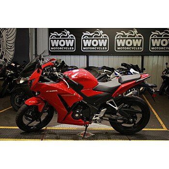 2015 Honda CBR300R for sale 200794322