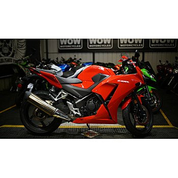 2015 Honda CBR300R for sale 200873012