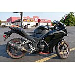 2015 Honda CBR300R for sale 200980344