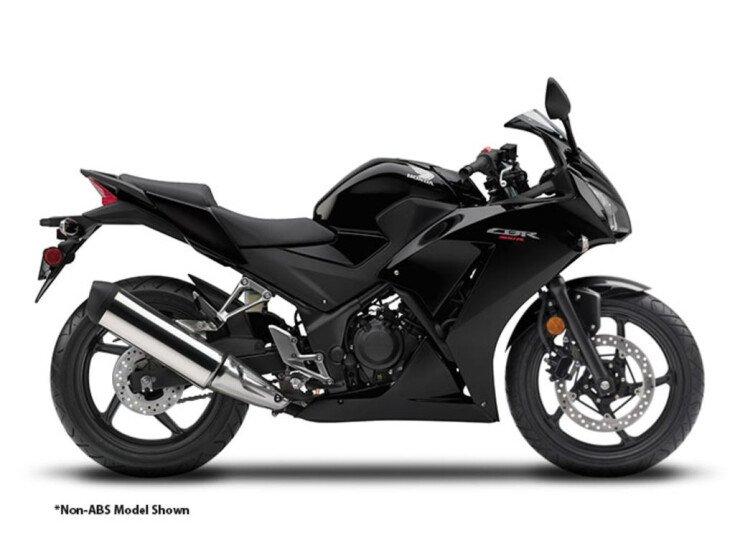 2015 Honda CBR300R for sale 201111992